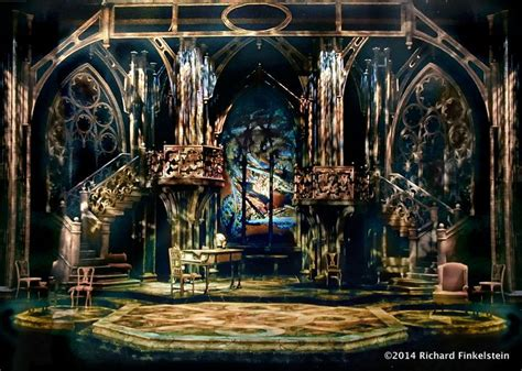 set design ideas 1 revivals greek gothic and romanesque revivals a