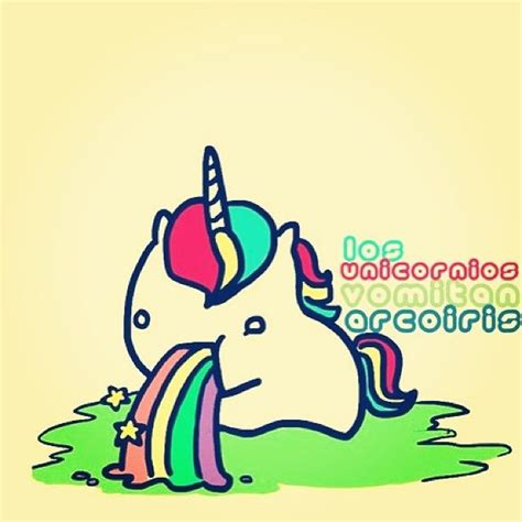 imagenes de unicornios vomitando arcoiris tumblr unicornios buscar con google unicornios