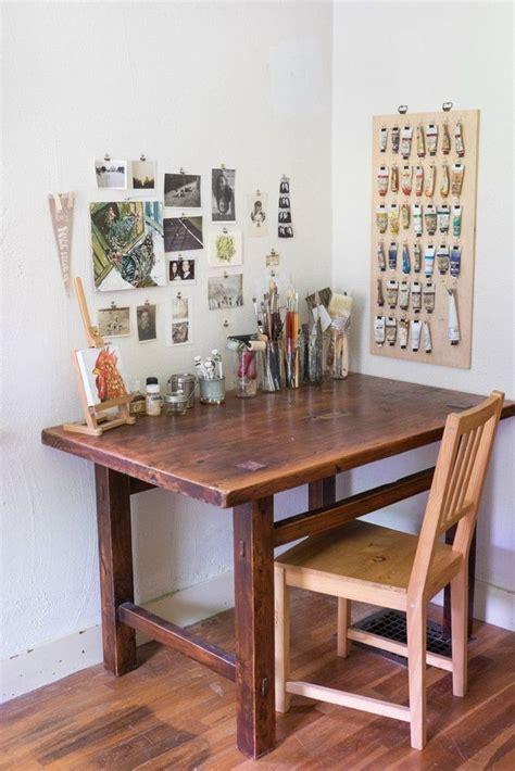 Art Desks For Adults 25 Best Ideas About Art Desk On Pinterest Craft Room