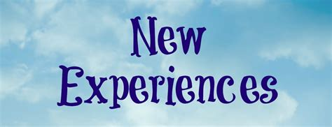 www new new experiences let kids be kids