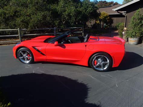 2014 convertible corvetteforum chevrolet corvette