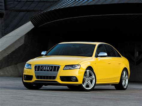 Audi S4 Wallpaper by Audi S4 Sedan Us Spec Wallpapers Cool Cars Wallpaper