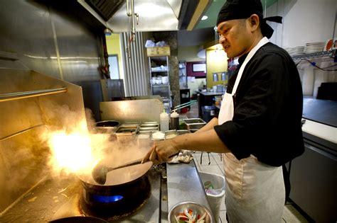 Thai Kitchen Boulder by Restaurant Review Thai Aloy Boulder Daily