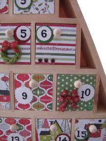 Advent Calendar Wooden Drawers by Wooden Advent Calendar Drawers Flickr Photo