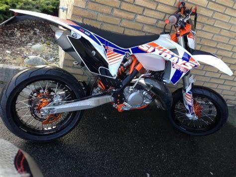 Ktm 125 Exc Six Days 2012 Ktm 125 Exc Six Days Moto Zombdrive