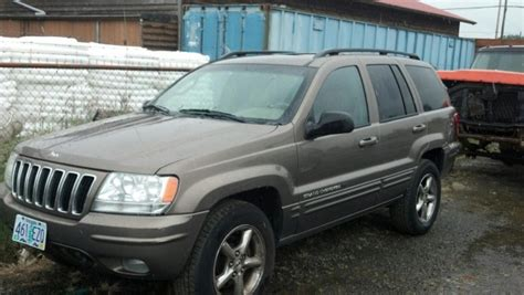 i just bought an 03 grand cherokee from a friend who bought it from a marine that was stationed just bought a 2002 grand cherokee jeep cherokee forum