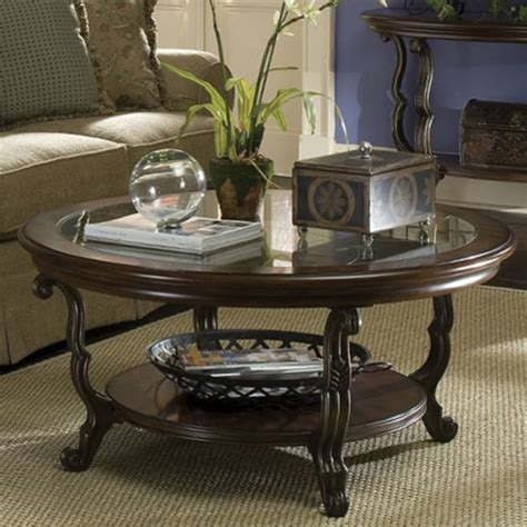 how to decorate a round coffee table round coffee table decor round crate barrel small coffee