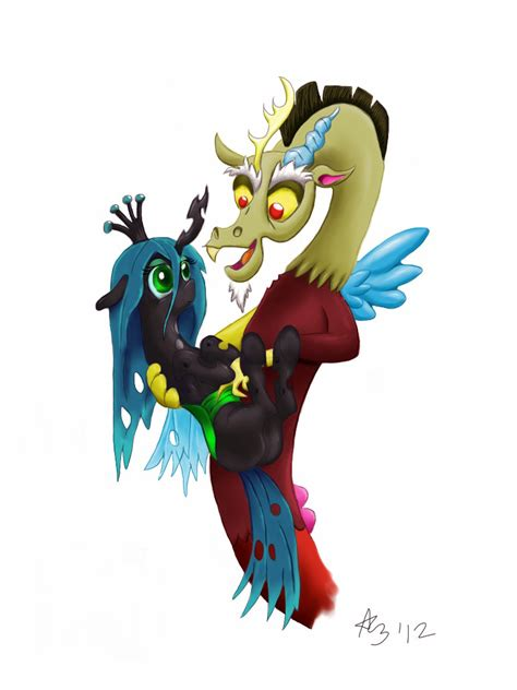 discord group discord and chrysalis no 2 by a8702131 on deviantart