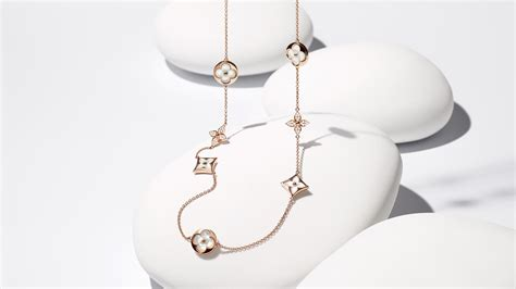 Louis Vuitton Monogram Costume Jewelry by The Monogram Sun And Jewellery Collection News