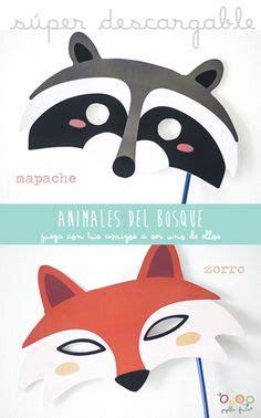 printable echidna mask australian animals printable coloring masks aussie animal