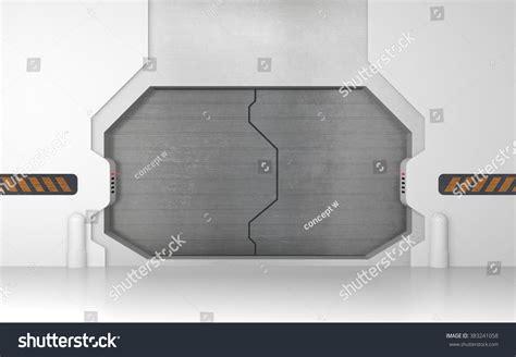 futuristic doors engaging futuristic door futuristic metallic door gate