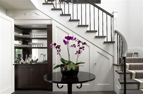 Decorating Ideas Space Stairs Creative Ways To Put The Space Your Stairs To Use