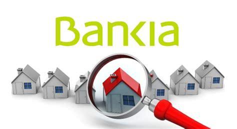 casas del banco bankia bankia pone a la venta 2 200 viviendas con descuentos de