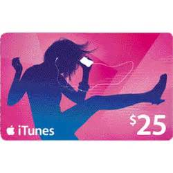 25 itunes gift card 17 50 mybargainbuddy com