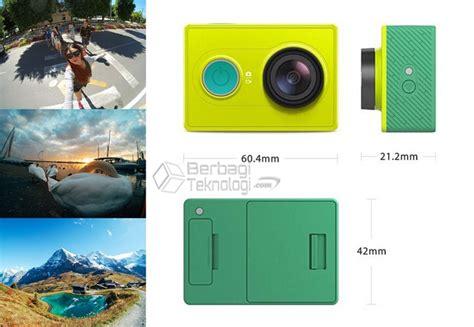 Kamera Gopro Dan Xiaomi portal berita gadget terbaru berbagi teknologi