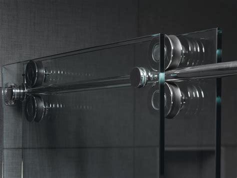 Sliding Glass Door Mechanism Shower Door Sliding Mechanism