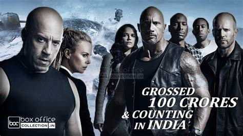 fast and furious 8 box office box office fast and furious 8 11th day collection