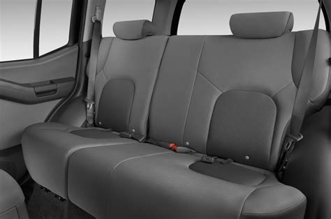 nissan xterra how many seats 2012 nissan xterra reviews and rating motor trend