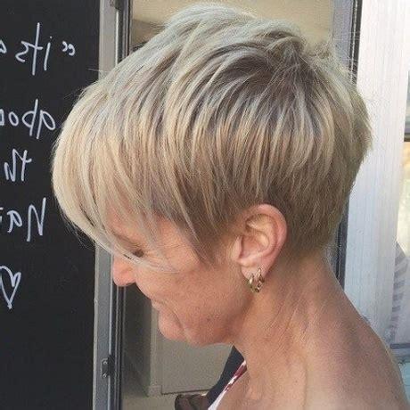 Stylische Frisuren by Stylische Kurzhaarfrisuren 2018