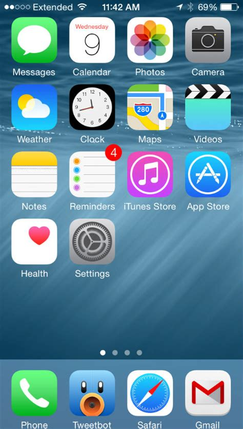 ios launcher for android ios 8 launcher indir android i 231 in ios launcher