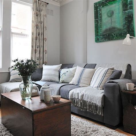 decorating with gray furniture grey and cream living room ideas for the lounge porch hall a collection of ideas to