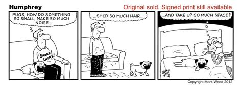 pug comic humphrey the pug comic