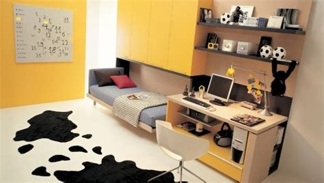 decoracion de dormitorios juveniles peque os dormitorio para chicos espacios peque 241 os hoy lowcost