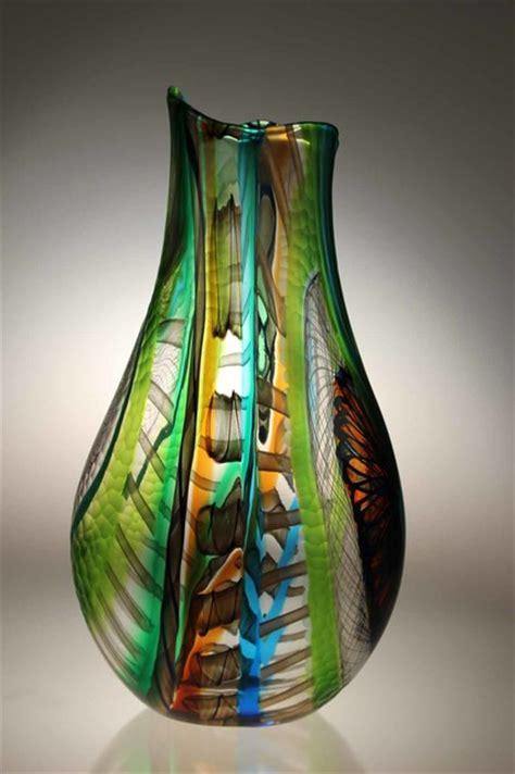 Glass Vases Australia by Murano Glass Studio Vases Modern Vases Hobart By
