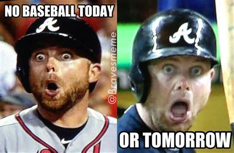 Atlanta Memes - braves meme of the off day atl all day an atlanta