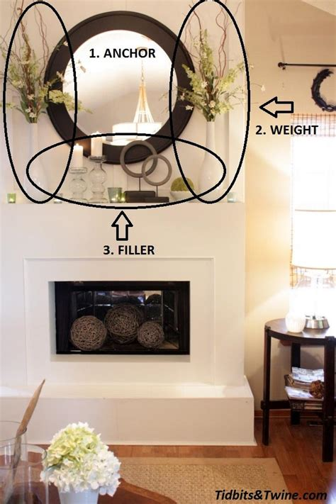 How To Decorate A Mantel by Mantel Decorations Ideas Inspirations How To Decorate A