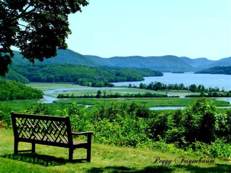 boscobel house view from the grounds picture of boscobel house gardens garrison tripadvisor