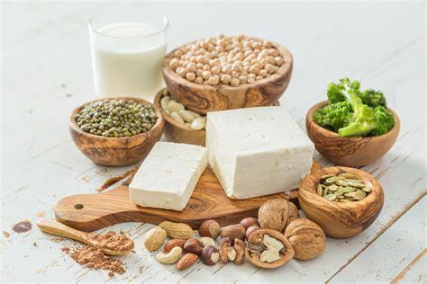 alimentazione sana e proteica consigli