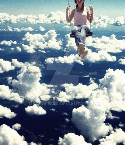 Fly To The Sky 1 2 fly to the sky by madeofwax on deviantart