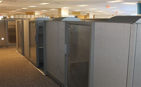 Cubicle With Door by Modern Office Cubicles Modern Office Cubicles Inspiration