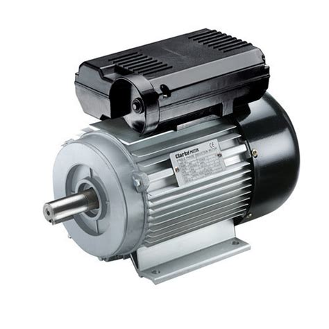 clarke 3hp single phase 2 pole motor 187 product