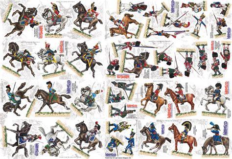 printable paper toy soldiers walkerloo toy soldiers