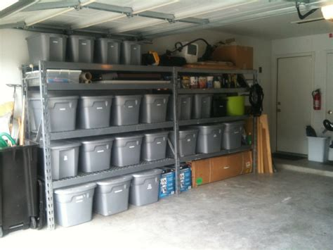 Garage Organization Massachusetts Storage Bins On Garage Ceiling Driverlayer Search Engine
