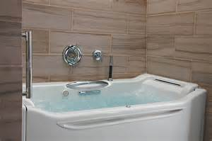 kohler elevance rising wall bath home makeover
