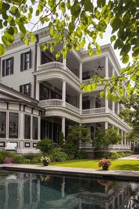 Charleston Sc Modern Pools And House On Pinterest Luxury Homes Charleston Il