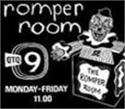 romper room song woorilla