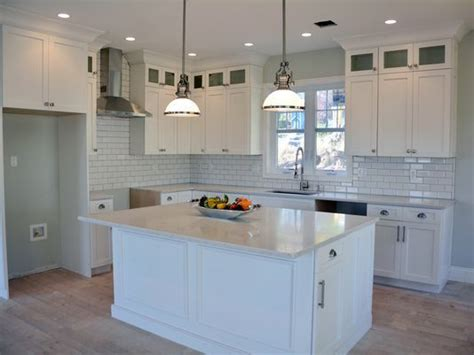4 reasons why custom kitchen cabinets are better than off best paint color for a quick home sale white