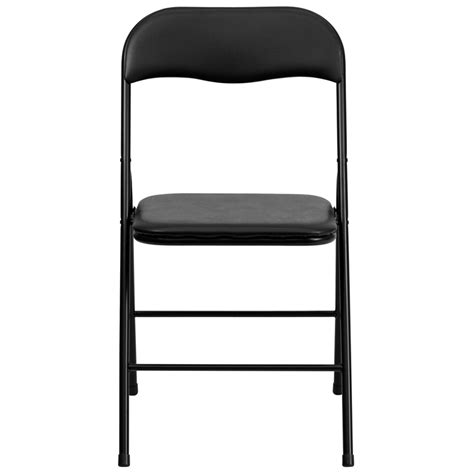 black folding table and chairs set 5 black folding card table and chair set