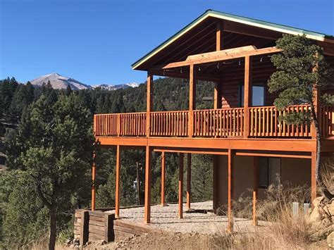 Ruidoso Cabins Rentals by Ruidoso Cabins Browse The Area S Best Cabin Rentals