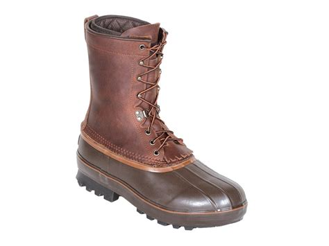 kenetrek boots kenetrek northern 10 1000 gram insulated waterproof pac
