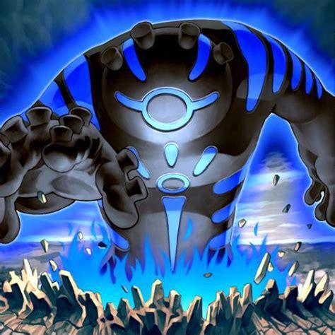 yu gi oh erdgebundener unsterblicher deck 地縛神牌組介紹 地縛神 earthbound immortal 的遊戲王反主流學院