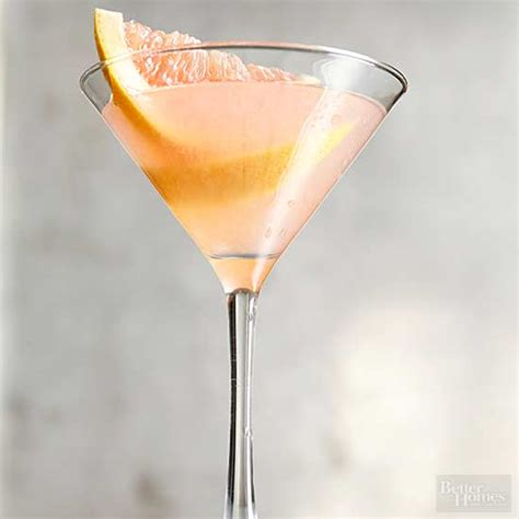 martini grapefruit pink grapefruit martini