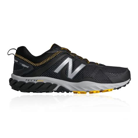 sport shoes new balance new balance mt610v5 mens black trail running sports shoes
