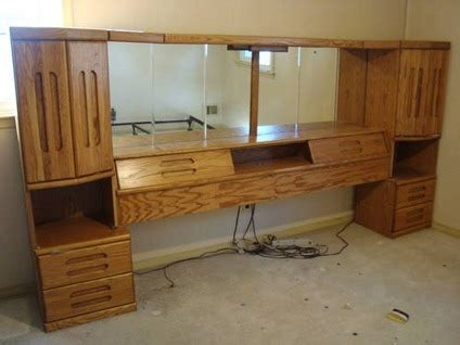 used oak bedroom furniture for sale 399 solid oak orman grubb bedroom king size furniture with bed for sale in redford