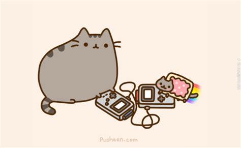 Easy Friends Cat Op11011 21 pusheen friends www pixshark images galleries with