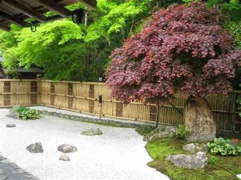 come fare giardino zen come realizzare un giardino zen giardini orientali
